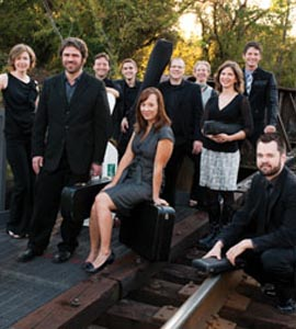 Atlantic Chamber Ensemble | Music
