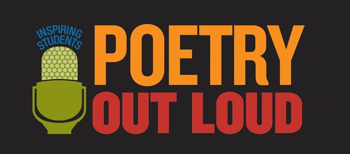 Poetry Out Lout | Logo