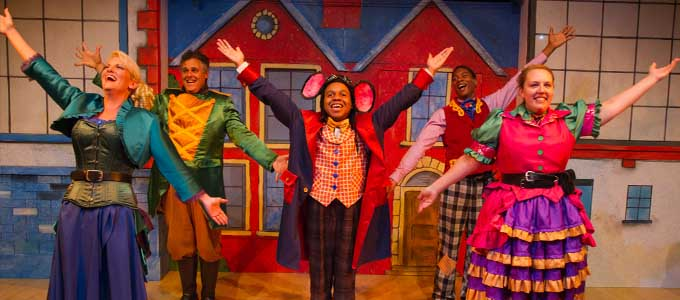 Spotlight Arts Organization: Roanoke Children's Theatre, Inc.