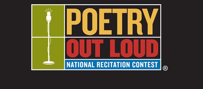 2014-2015 Poetry Out Loud