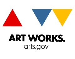 The National Endowment for the Arts | Logo