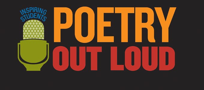2015-2016 Poetry Out Loud